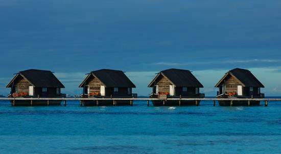 Đảo Cocoa - Maldives, bồng lai tiên đảo - 6