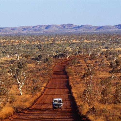 4 lí do để đến thăm Kimberley - nước Úc - 1