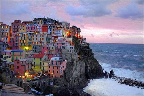 Du lịch Ý: Top 10 điểm đến hấp dẫn không thể bỏ qua - 2