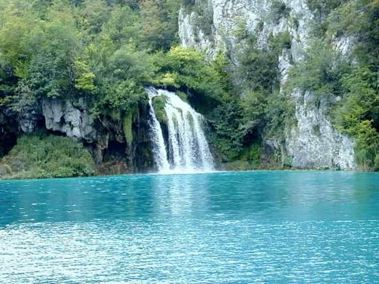 Có một thiên đường ở Croatia mang tên Plitvice - 4