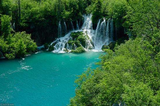 Có một thiên đường ở Croatia mang tên Plitvice - 6