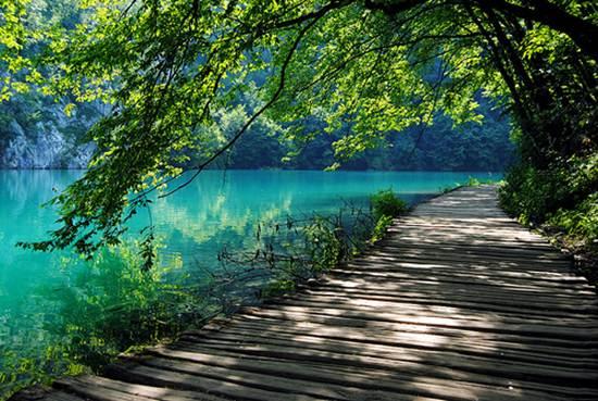 Có một thiên đường ở Croatia mang tên Plitvice - 8