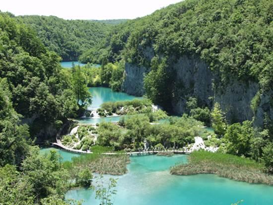 Có một thiên đường ở Croatia mang tên Plitvice - 5