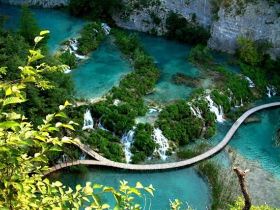 Có một thiên đường ở Croatia mang tên Plitvice - 3
