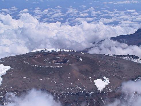 Kilimanjaro, người khổng lồ của Châu Phi - 4