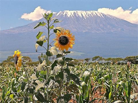 Kilimanjaro, người khổng lồ của Châu Phi - 5
