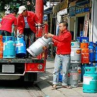 Giá gas giảm mạnh từ hôm nay