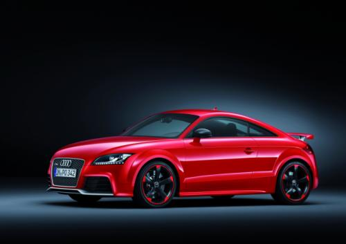 Audi TT-RS Plus giá 80.000 USD - 1