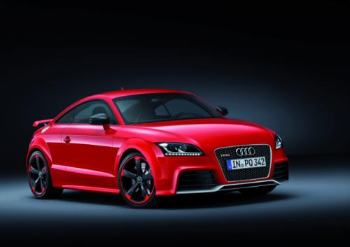 Audi TT-RS Plus giá 80.000 USD - 4