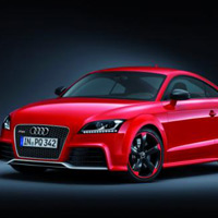 Audi TT-RS Plus giá 80.000 USD