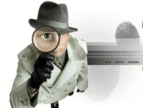 Bí quyết tìm và diệt tận gốc phần mềm gián điệp - 1