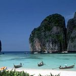 Du lịch - Vẻ đẹp quyến rũ của quần đảo Phi Phi - Thái Lan