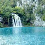 Du lịch - Có một thiên đường ở Croatia mang tên Plitvice
