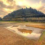 Du lịch - Đền Borobudur - kì quan Phật giáo lớn nhất thế giới