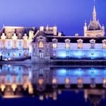 Du lịch - 7 lâu đài đẹp như cổ tích của Pháp