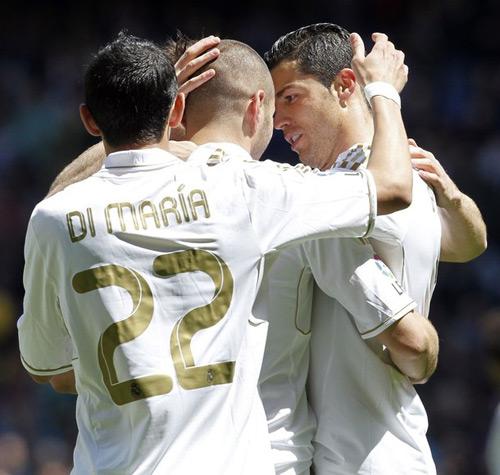 Bilbao – Real: Một bước lên thiên đường - 1