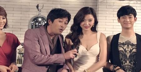 Ảnh quá khứ Song Hye Kyo gây chú ý, Phim, song hye kyo, vong 1 song hye kyo, jeon ji hyun, the thieves, phim nhung ten cuop, ngoi nha hanh phuc, nhat dai tong su, vuong gia ve, tin tuc
