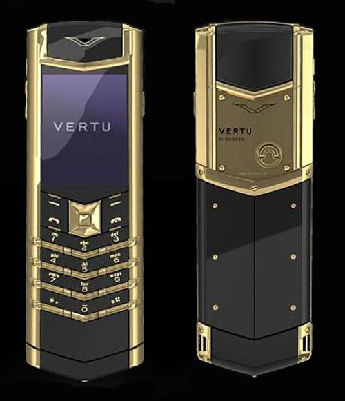 Nokia định giá Vertu 265 triệu USD - 1