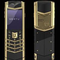 Nokia định giá Vertu 265 triệu USD