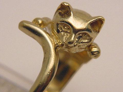 Nhẫn cũng đáng yêu như... mèo - 20