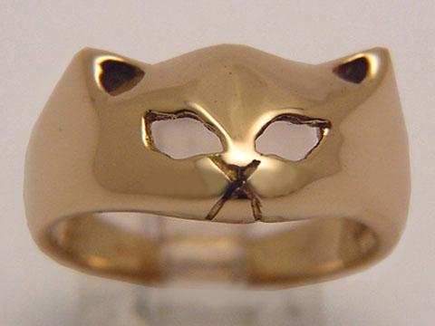 Nhẫn cũng đáng yêu như... mèo - 21