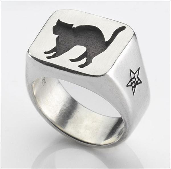 Nhẫn cũng đáng yêu như... mèo - 31