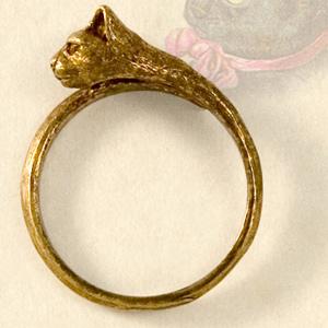 Nhẫn cũng đáng yêu như... mèo - 41