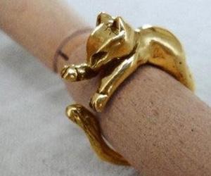 Nhẫn cũng đáng yêu như... mèo - 39
