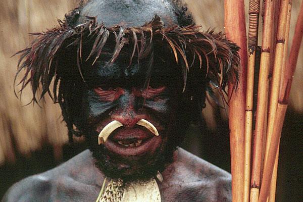 Điều chưa biết về bộ tộc nguyên thủy nhất - 5