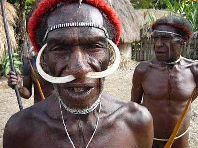 Điều chưa biết về bộ tộc nguyên thủy nhất - 7