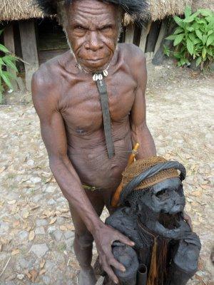 Điều chưa biết về bộ tộc nguyên thủy nhất - 8