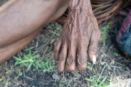 Điều chưa biết về bộ tộc nguyên thủy nhất - 12
