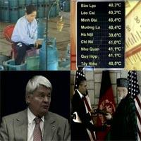 Tổng thống Obama bất ngờ thăm Afghanistan (Tổng hợp tin HOT 2/5)