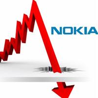 Nokia: Đế chế huy hoàng bắt đầu sụp đổ