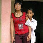 Mẹ bị oan, con xin ở tù: Điều bất thường
