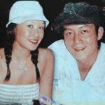 """Trần Quán Hy  """" cặp """"  với tiếp viên hàng không"""