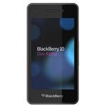 BlackBerry 10 chính thức xuất hiện
