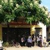 Cướp tiệm vàng táo tợn ở Hưng Yên