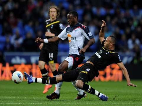 Bolton – Tottenham: Bắn cật lực - 1