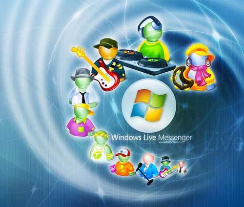 Microsoft khai tử Windows Live.... chờ Windows 8 - 1