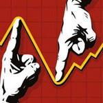 Tài chính - Bất động sản - Phiên chiều 3/5: Đỡ giá