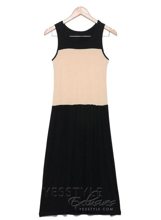 Mặc váy maxi mát dịu mùa hè - 16