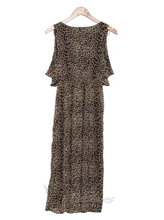 Mặc váy maxi mát dịu mùa hè - 15