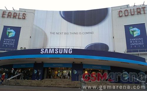 Samsung Galaxy S3 chính thức trình làng - 2