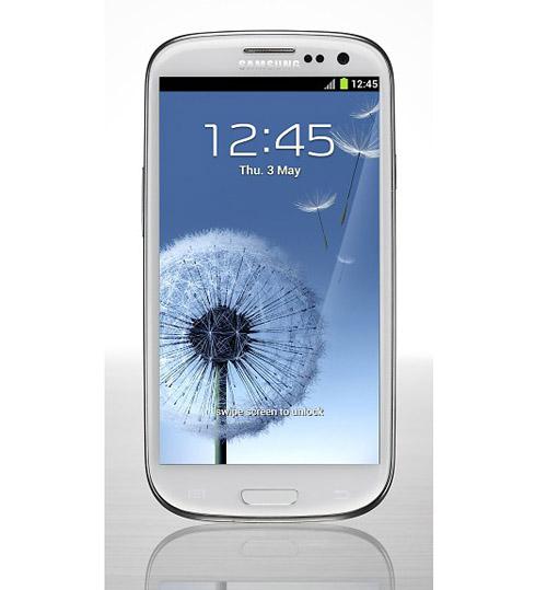 Samsung Galaxy S3 chính thức trình làng - 3