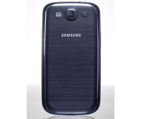 Samsung Galaxy S3 chính thức trình làng - 4