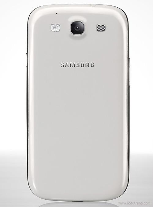 Samsung Galaxy S3 chính thức trình làng - 5
