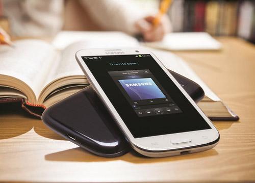 Samsung Galaxy S3 chính thức trình làng - 6