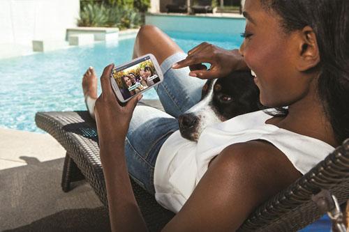 Samsung Galaxy S3 chính thức trình làng - 7