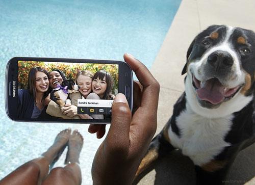 Samsung Galaxy S3 chính thức trình làng - 8